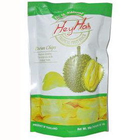 Hay Hah, Durian Chips