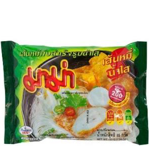 Mama Instant Risvermicelli Clear Soup