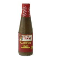 Mang Tomas, Allsås, All Purpose, Hot&Spicy